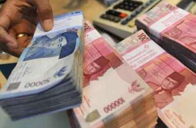 FINANSIAL KELUARGA : Bijak Atur Keuangan Bersama Pasangan