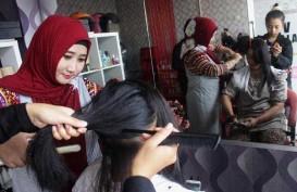 BISNIS INDONESIA WEEKEND : Aroma Cuan dari Bisnis Salon