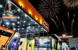 Promo Fantastis KTM Galaxy Bekasi di Awal Tahun