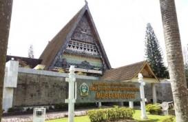 Genjot Wisatawan, Museum Negeri Sumut Bakal Digitalisasi