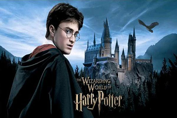 Harry Potter - Istimewa