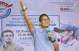5 Berita Populer Nasional, Sandiaga Batalkan Puasa Demi Hormati Tuan Rumah dan Jokowi Jenguk Ani Yudhoyono ke Singapura