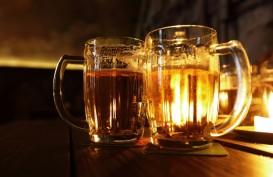 Beer Belly, Benarkah Minum Bir Bikin Perut Buncit?