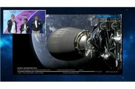 Satelit Nusantara Satu, Broadband Internet 25 Mbps…