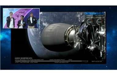 Satelit Nusantara Satu, Broadband Internet 25 Mbps dan Harapan Baru Bagi Warga 3T