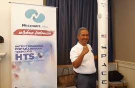 PSN Gandeng Indosat untuk Monitoring Satelit Nusantara Satu