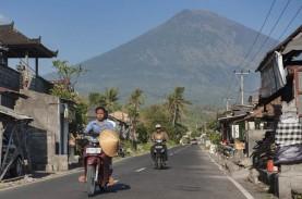 Dana Desa Bisa Bangun 191.000 Km Jalan? Luhut: World…