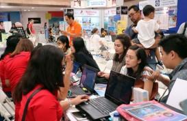 Lebih 14 Biro Perjalanan Tawarkan Wisata Hemat di Astindo Travel Fair Bali