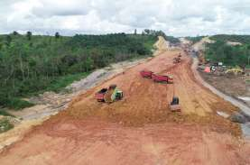 Balikpapan Alokasikan Dana Insentif Daerah untuk Infrastruktur