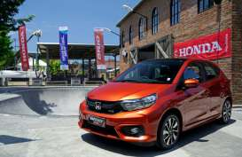 All New Brio RS Pimpin Penjualan Model City Car