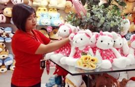 Instana Boneka Kembangkan Produk Boneka Tematik