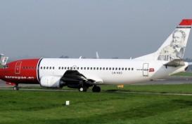 70 Hari Terdampar di Iran, Boeing 73 MAX Norwegian Air Akhirnya Bisa Pulang