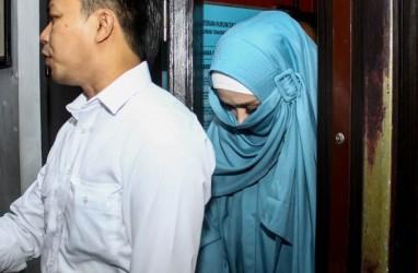 Mulan Jameela Ajak Safeea Ahmad Jengkuk Ahmad Dhani di Surabaya