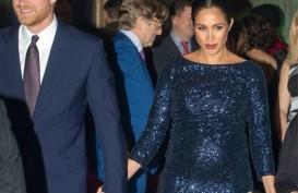 Trik Fesyen Meghan Markle dan Kate Middleton Saat Hamil