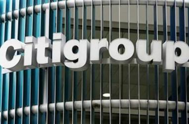 Citigroup: Utang Venezuela Dijamin Emas Senilai US$1,6 miliar