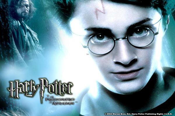 Harry Potter3 -