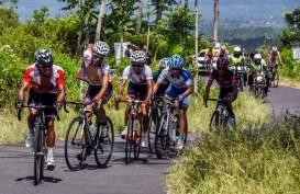 Balap Sepeda, 1.530 Pembalap Ramaikan GFNY di Klungkung