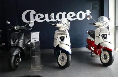 Tawaran Promo dan Kenaikan Harga Skuter Peugeot Metropolis