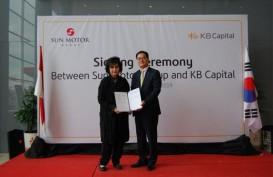 KB Capital Korsel Gandeng Sun Motor Perkuat Layanan Pembiayaan Otomotif