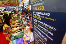 Indonesia Promosikan Wisata Nasional di Skandinavia