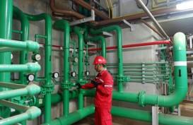 Progres PLTGU Riau Medco Energi Internasional (MEDC) Capai 23%