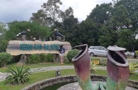Yuk, Berwisata ke Kebun Raya Balikpapan