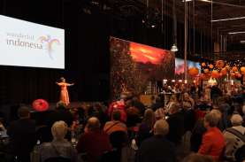Warga Denmark Terpincut Bekantan, Orang Utan, dan…
