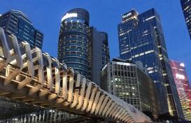 Menilik Nilai Estetis Tiga JPO di Jakarta