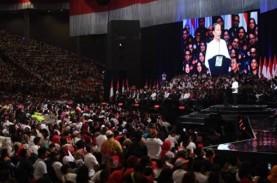 Jokowi Paparkan Pentingnya Peran Istri di Konvensi…