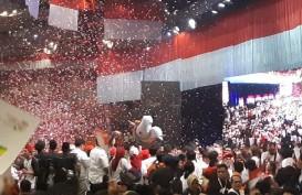 TKN Jokowi-Ma'ruf Gelar Konvensi Rakyat di Sentul
