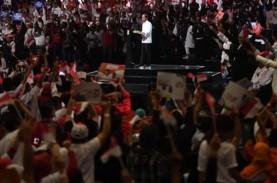 Jokowi Tegaskan Pemerintah Telah Bekerja Keras untuk…