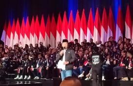 Ini Pesan Ridwan Kamil ke Jokowi Soal Tips Indonesia Berjaya 2045