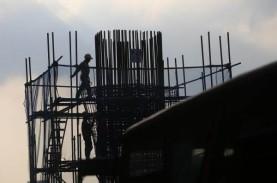 Industri Mesin Tetap Berharap Proyek Infrastruktur