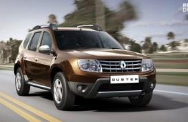 Renault Tidak Terdampak Signifikan Pembatasan Impor CBU