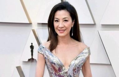 OSCAR 2019: Surga Fesyen ala Bintang Crazy Rich Asians