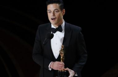 Oscar 2019: Rami Malek Aktor Terbaik