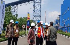 Rangkaian Agenda Kunjungan Jokowi ke Cilacap