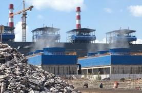 Smelter VDNI Telan Investasi US$1,4 Miliar, Serap…