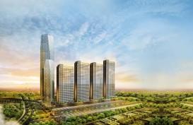 Biaya Elevator & Lift Superblok Meistertadt Capai Rp238 Miliar