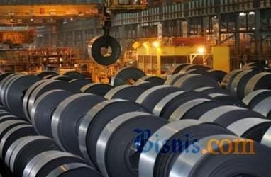 Pabrik Baja Nirkarat Kapasitas 3 Juta Ton Segera Berdiri di Konawe