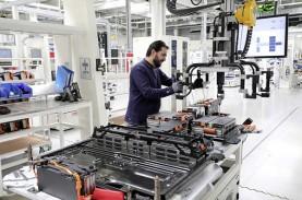 Pasar Baterai Kendaraan Listrik 2019 Diproyeksi Naik…