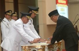 Pemkot Wajo Cari Investor Penyedia Air Bersih