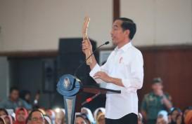 Bantuan PKH Cair April, Begini Pesan Jokowi