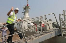 PAL Garap Kapal Rudal KCR 60 Pesanan kelima dan Keenam