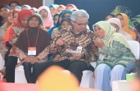 Bantuan PKH Jawa Tengah Disalurkan Rp2 Triliun