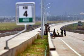 Jasa Sarana: Proyek Tol NS Link Bandung Siap Groundbreaking