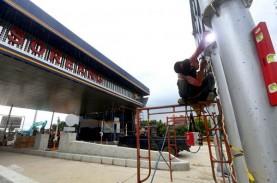 Tol NS Link Bandung: Groundbreaking Proyek Tunggu…