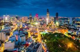 Investor Buru Properti di Vietnam