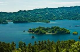 Pacu Pariwisata, Bitung Bidik Pertumbuhan Ekonomi 10%