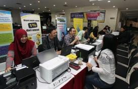 Lapor SPT : Baru 1,2 Juta WP Yang Lapor Via E-Filing